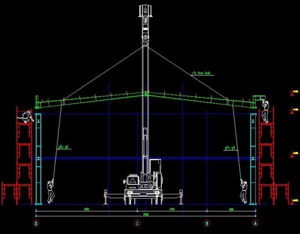 Bản vẽ source cho thi công tổng hợp hạ tầng , đầy đủ.