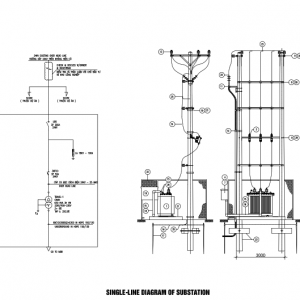 Thiết kế cơ điện nhà máy