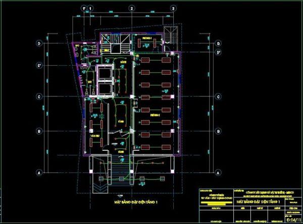 Full 21 GB Data Sưu Tầm Công trình Cơ điện, ME , PCCC,Xử lý nước thải...