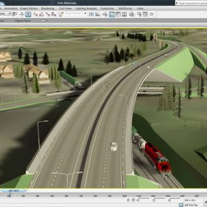 [Video] Tự Học Thiết kế Đường bằng Civil 3d