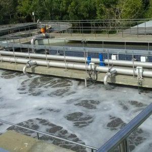 [Share] bản vẽ Xây dựng, Cơ điện hệ thống xử lý nước thải